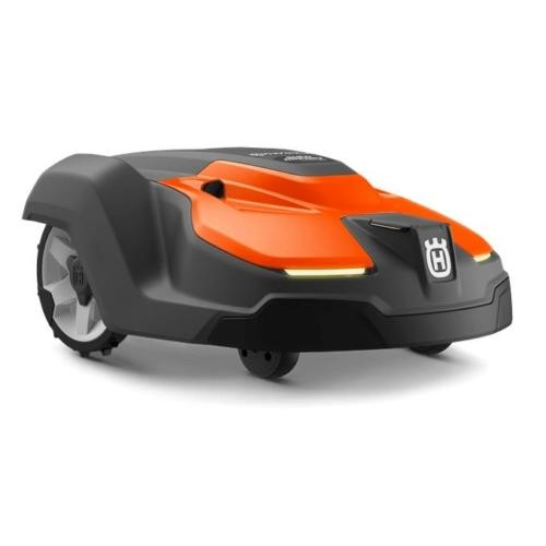 Husqvarna EPOS Automower 550 robotfűnyíró