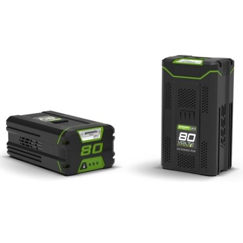 Akkumulátor Greenworks 80V-os 4Ah