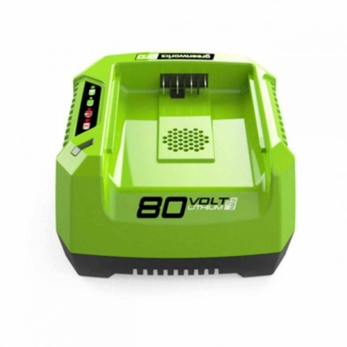 Greenworks G80UC 80v akkumulátor gyorstöltő