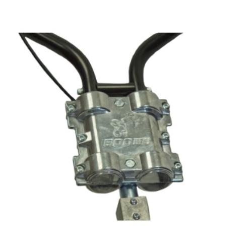 Portable Winch rezgéscsillapító tömb fogantyúhoz