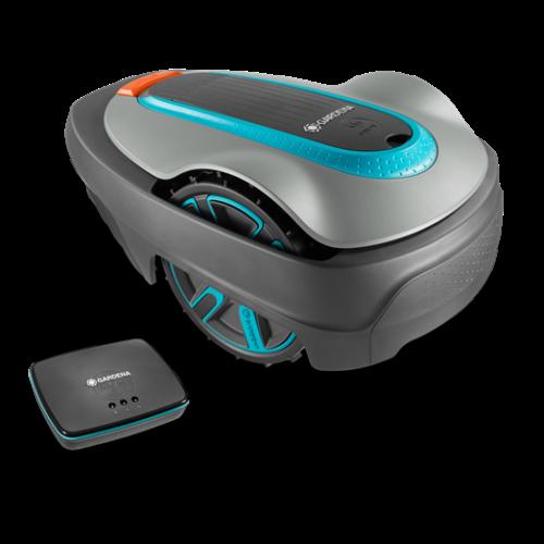 Gardena smart Sileno 250 robotfűnyíró